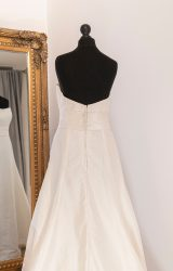 Nicola Anne | Wedding Dress | Aline | WH18C