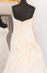 Sophia Tolli | Wedding Dress | Drop Waist | WH26C