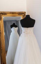 Enzoani | Wedding Dress | Aline | WH54C