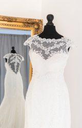 Pronovias | Wedding Dress | Fishtail | WH56C