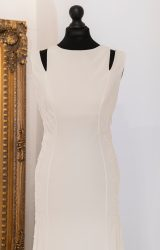 David Fielden | Wedding Dress | Sheath | WH60C