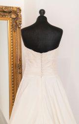 Alan Hannah   Wedding Dress   Aline   WH35C