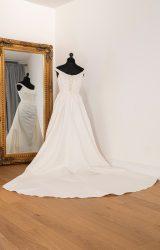Romantica | Wedding Dress | Separates | WH45C