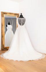 Charlotte Balbier | Wedding Dress | Aline | WH27C
