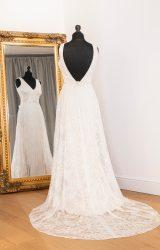 Claire Pettibone | Wedding Dress | Aline | WH9C