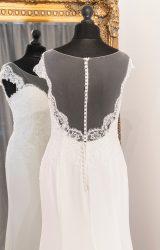 Rebecca Ingram | Wedding Dress | Fit to Flare | WH52C