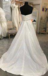 Charlotte Balbier | Wedding Dress | Aline | M96S