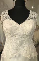 Charlotte Balbier   Wedding Dress   Aline   M97S