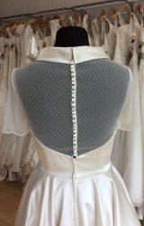 Lou Lou | Wedding Dress | Tea Length | L392C