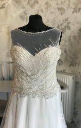 Morilee | Wedding Dress | Empire | B190M