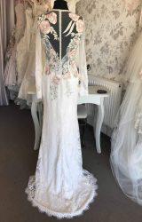 Bowen Dryden | Wedding Dress | Aline | B215
