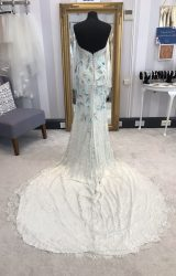 Bowen Dryden | Wedding Dress | Fit to Flare | WF153