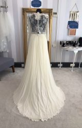 Bowen Dryden | Wedding Dress | Separates | WF159 / WF157