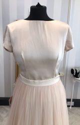Bowen Dryden | Wedding Dress | Separates | WF155 / WF154