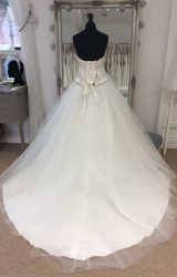 Ronald Joyce | Wedding Dress | Princess | LE217M