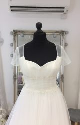 Benjamin Roberts | Wedding Dress | Princess | LE200M