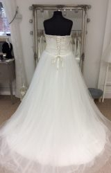Morilee | Wedding Dress | Princess | LE222M