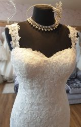Sincerity | Wedding Dress | Empire | N205