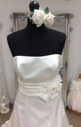 Benjamin Roberts | Wedding Dress | Aline | LE229M