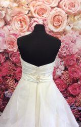 Paloma Blanca   Wedding Dress   Aline   ST288S