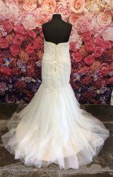 Hilary Morgan | Wedding Dress | Fishtail | ST287S