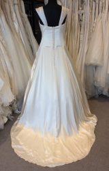 Alan Hannah | Wedding Dress | Aline | H236M