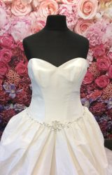 Benjamin Roberts | Wedding Dress | Aline | ST291S