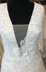 English Rose | Wedding Dress | Aline | H247