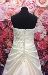Benjamin Roberts | Wedding Dress | Aline | ST290S