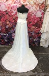 Benjamin Roberts | Wedding Dress | Aline | ST292S