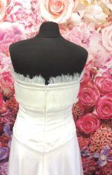 Benjamin Roberts   Wedding Dress   Aline   ST292S