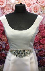 Jesus Peiro | Wedding Dress | Aline | ST297S