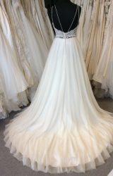 Ella Rosa | Wedding Dress | Aline | H248