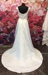 Jesus Peiro | Wedding Dress | Aline | ST297S