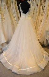 Novia D'Art | Wedding Dress | Aline | H253