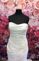 Allure   Wedding Dress   Fishtail   ST301S