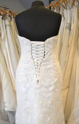 Maggie Sottero | Wedding Dress | Straight | H252