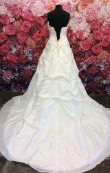 Morilee   Wedding Dress   Aline   ST300S