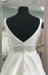 Grace Phillips | Wedding Dress | Aline | D937K