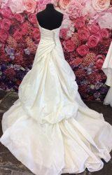Justin Alexander | Wedding Dress | Aline | ST310S