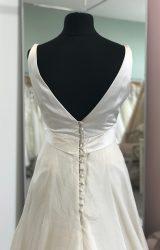 Sassi Holford | Wedding Dress | Aline | D280K