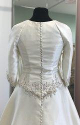 Ian Stuart | Wedding Dress | Aline | D394K