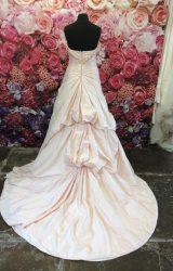 Charlotte Balbier | Wedding Dress | Aline | ST318S