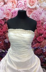 Ian Stuart | Wedding Dress | Aline | ST333S