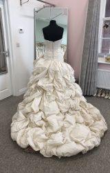 Ian Stuart | Wedding Dress | Aline | D918