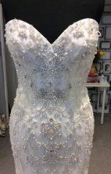 Mon Cheri | Weddign Dress | Straight | H259