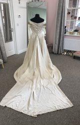 Laichan | Wedding Dress | Aline | D968K
