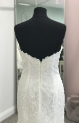 Cymbeline | Wedding Dress | Fishtail | D961K