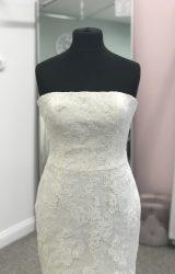 Enzoani | Wedding Dress | Fishtail | D949K