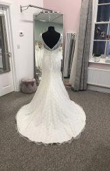 Morilee | Wedding Dress | Fit to Flare | D951K